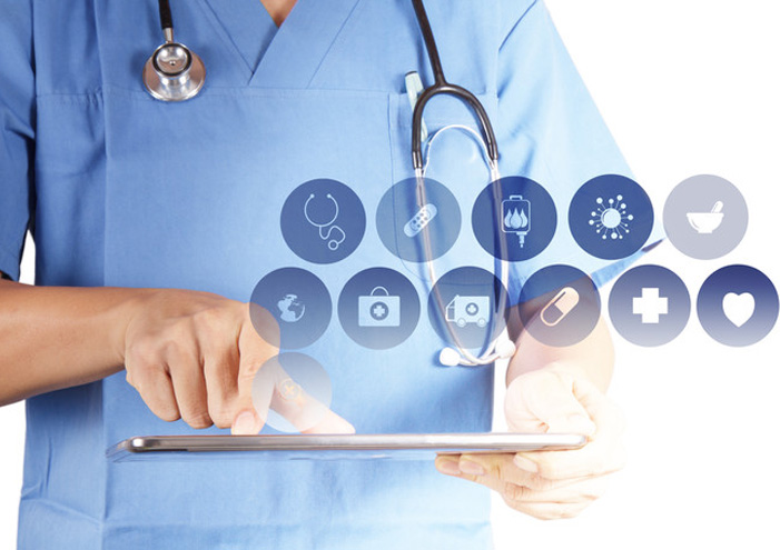Health Care Technology IT Solutions